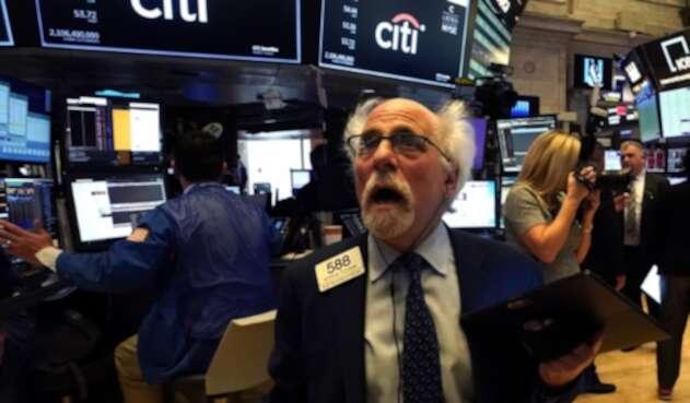 Wall Street / Bolsa de Nueva York