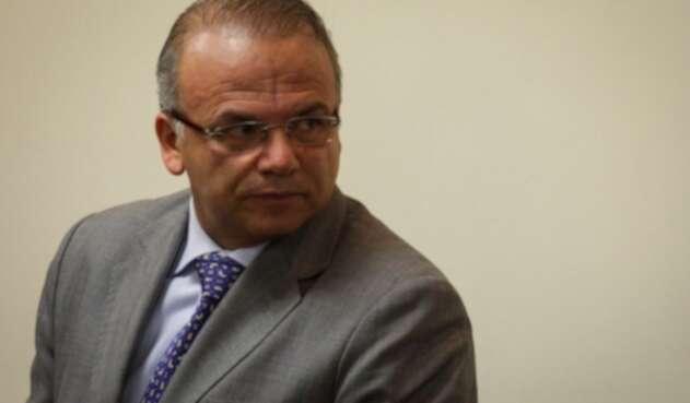 Miguel Ángel Moralesrussi, Ex Contralor Distrital de Bogotá