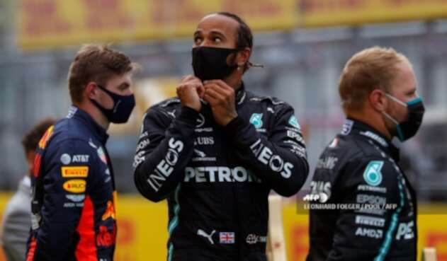 Fórmula 1, Lewis Hamilton