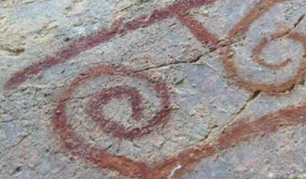 Pinturas rupestres en México