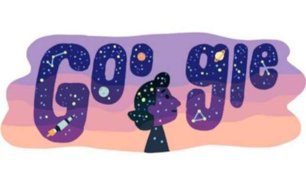 Google hace doodle a Dilhan Eryurt