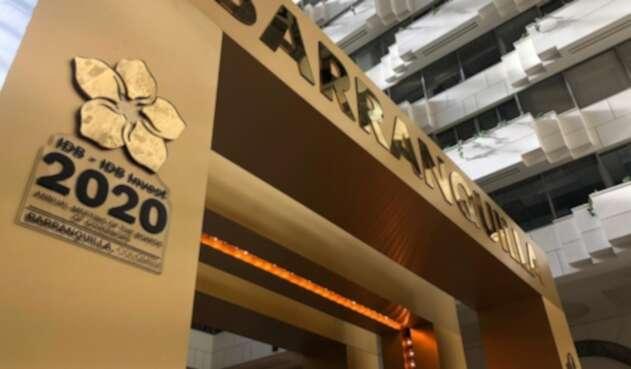 La Asamblea se realizará en Barranquilla.