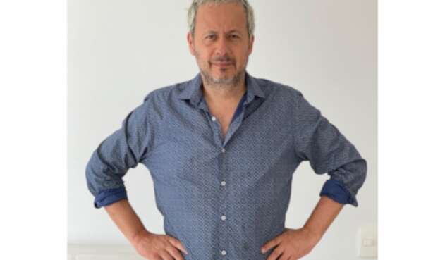 Alejandro Villalobos, director de La FM