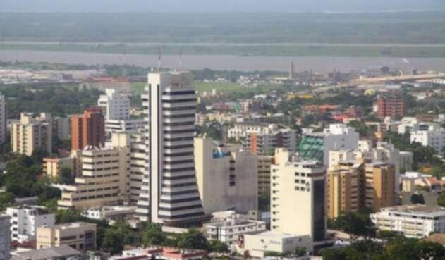 Atlántico y Barranquilla