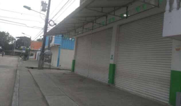 Barrios de Montería.