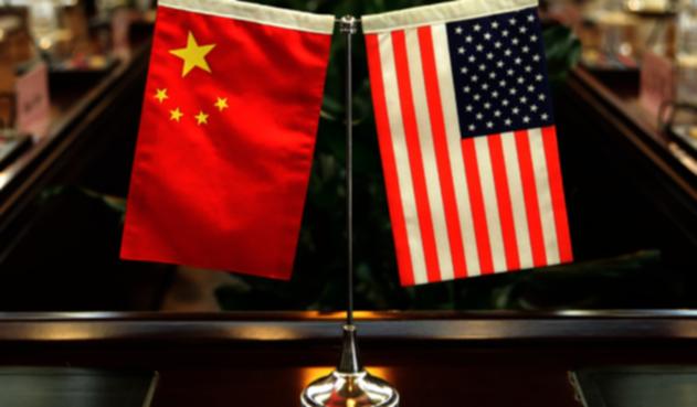 Diplomacia China y Estados Unidos
