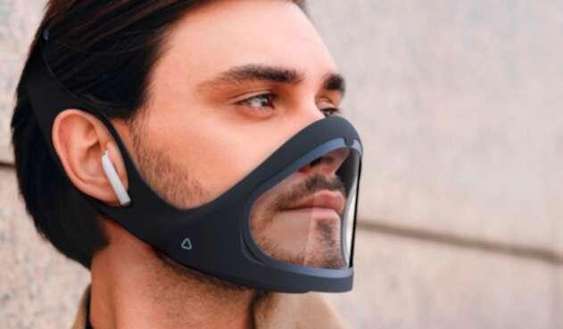 Cliu Mask, máscará inteligente