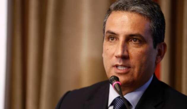 Fernando Jaramillo, Dimayor