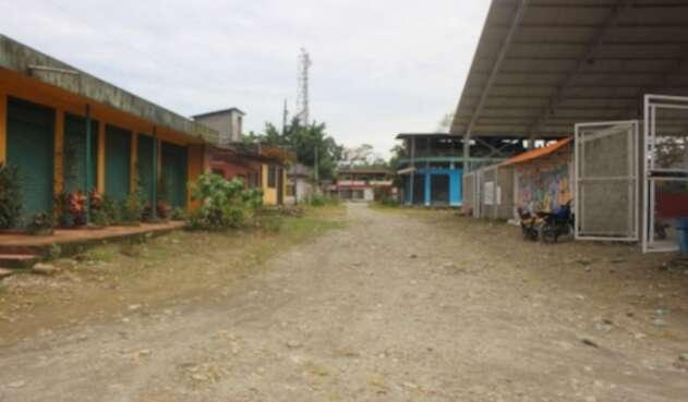 Pueblo de Colombia