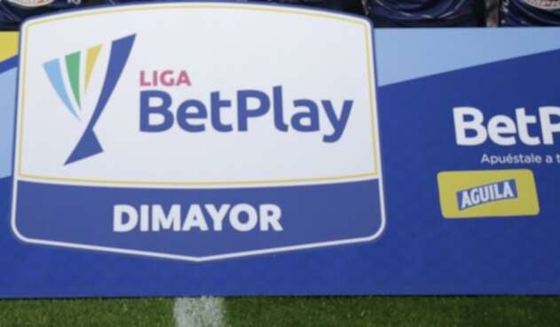 Liga Betplay, logo