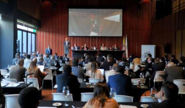 Asamblea de la Dimayor