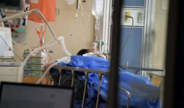 Coronavirus en Ecuador / pacientes contagiados de coronavirus