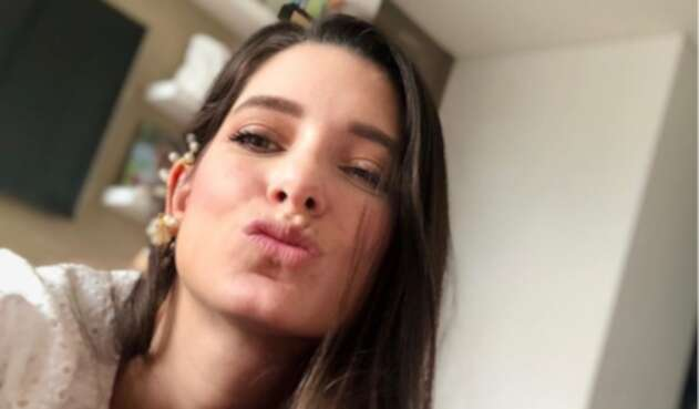 Daniella Donado se contagió de coronavirus