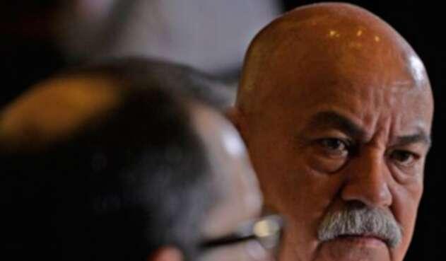 Dario Vivas, un chavista de vieja data