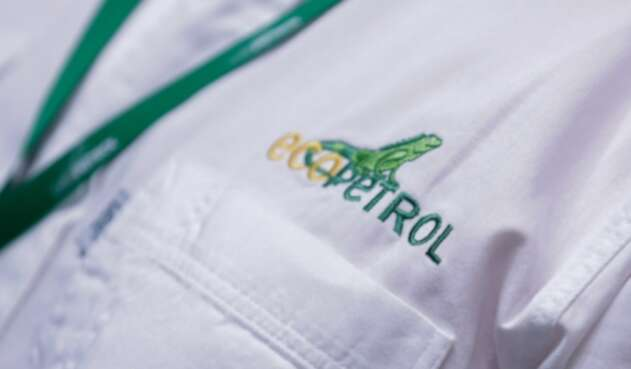 Logo de Ecopetrol