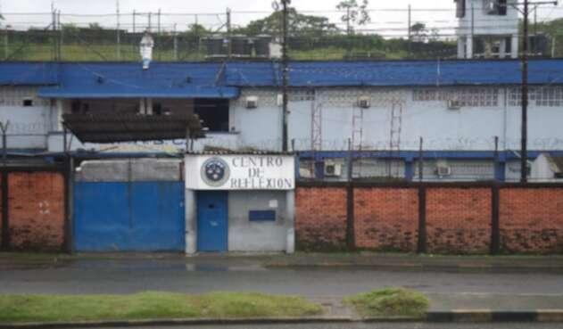 Cárcel de Buenaventura