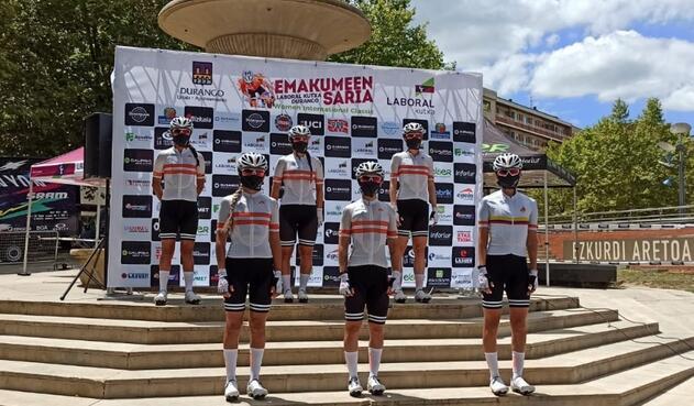 Equipo de ciclismo Colnago