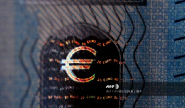 Euro economía