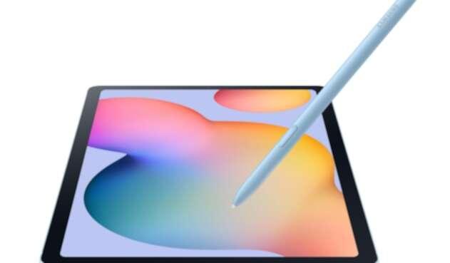 Galaxy Tab S6 Lite, nueva tablet de Samsung