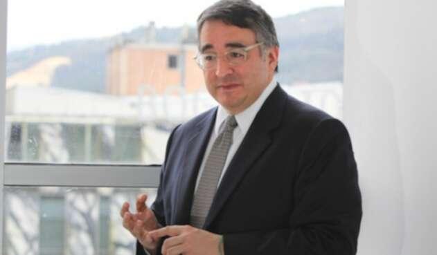 Gustavo Morales, presidente de ACEMI