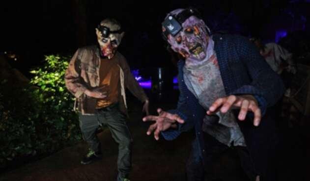 'Horror Nights' de Universal en Halloween