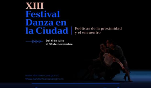 Imagen Promocional Idartes