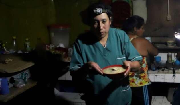 Testimonios de las mujeres campesinas que sufrieron la guerra en el Meta