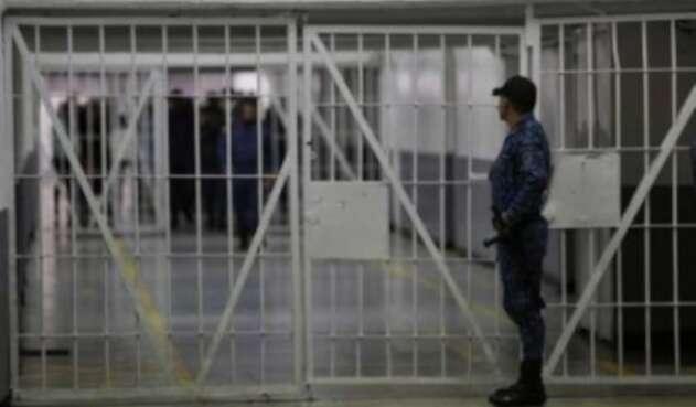 Los directivos del centro penitenciario rechazan la conducta del funcionario.