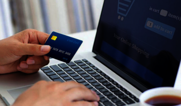 Internet redes sociales compras e commerce