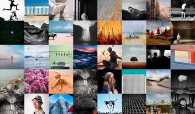 Fotografías iPhone Photography Award