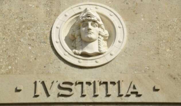 Justicia en Italia