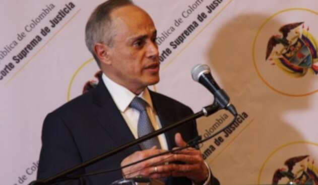 Marco Antonio Rueda Magistrado