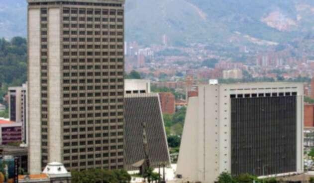 Medellín, ciudad