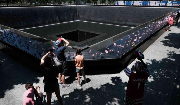 Memorial y Museo 11-S