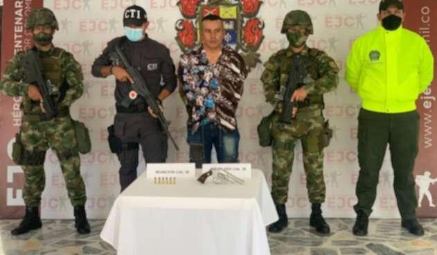 Homicidios Algeciras Huila