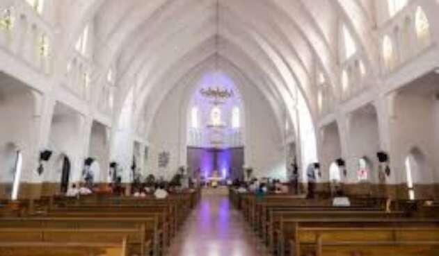 Iglesias de Cúcuta