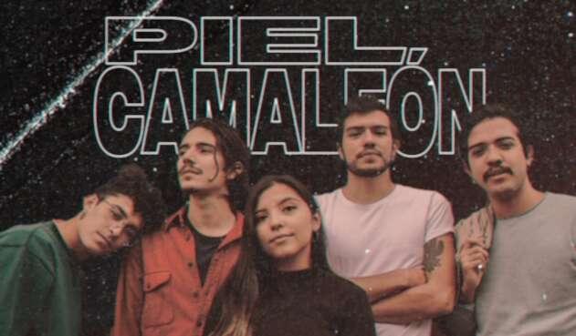 Piel Camaleón