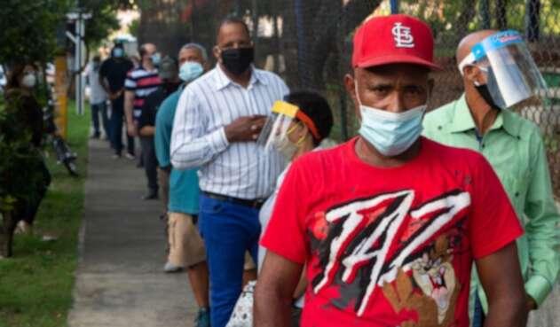 Coronavirus en República Dominicana