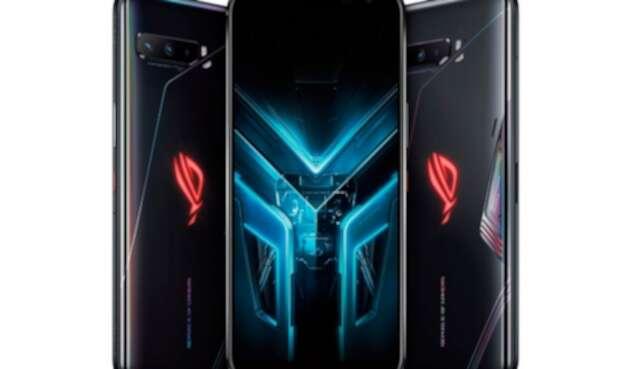 ROG Phone 3, smartphone para gamers profesional