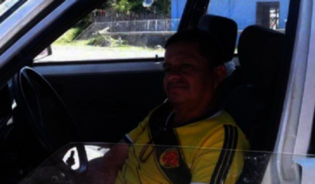 Sigifredo Gutiérrez