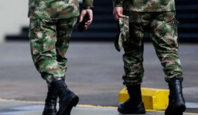 Ref Militares