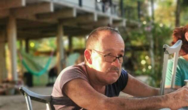 Francisco Alvarado Bastene, hermano del exgobernador de Arauca fue secuestrado