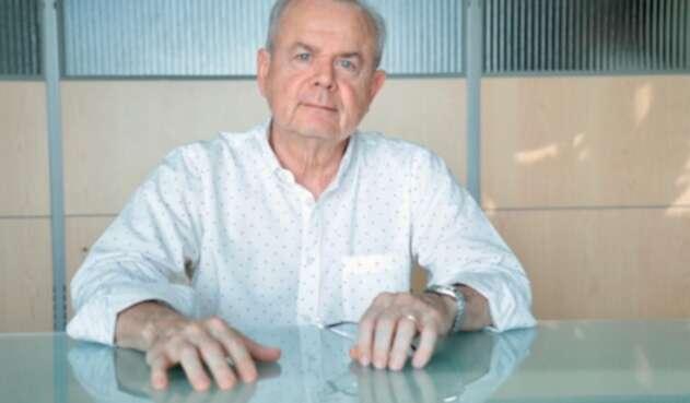 Ricardo Plata presidente Intergremiales
