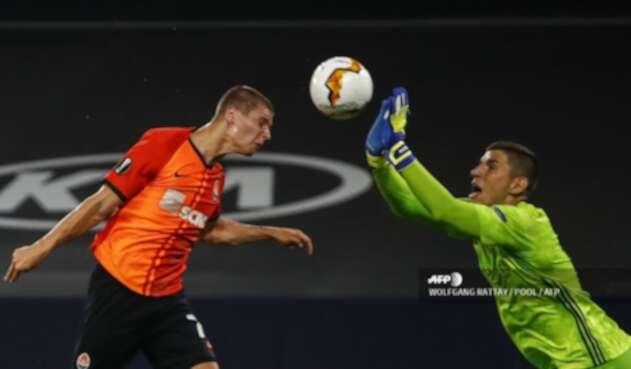 Shakhtar Donetsk - Europa League