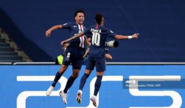 Franz Beckenbauer detalla que PSG no tiene puntos débiles y resalta el talento de Neymar y Mbappé