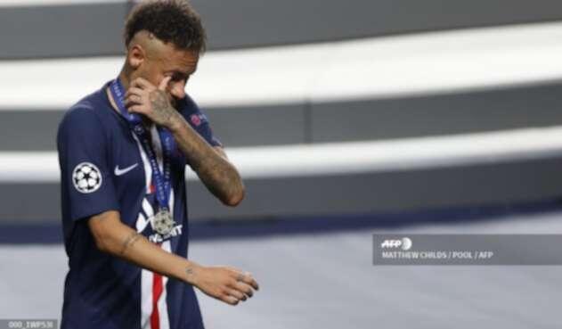 Neymar - PSG - Champions League