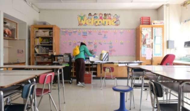 Colegio, New York