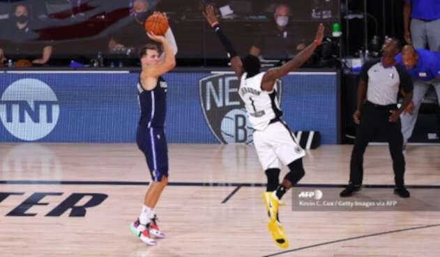 Luka Doncic - Dallas Mavericks