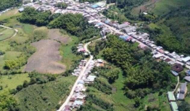 Morales Cauca