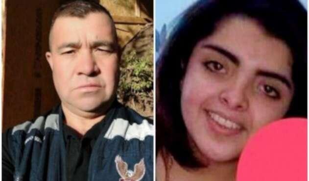 Hugo Bustamente asesino de Ámbar Cornejo